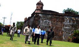 Presidente Hernández: Gobierno creará Corredor Turístico Puerto Cortés-Omoa