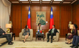 Jóvenes hondureños podrán capacitarse en Taiwán