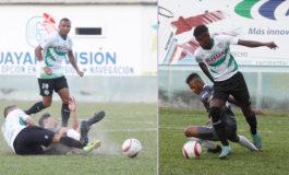 Juticalpa FC con energía ´renovable´