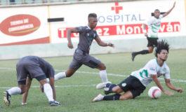 Juticalpa vence al Platense y se aferra a la primera división