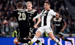 Juventus se hunde en la Bolsa tras la eliminación copera