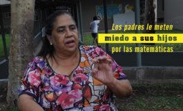 Justa Lobo, maestra de generaciones: