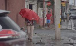 Anuncian lluvias leves en varias regiones del país (Video)