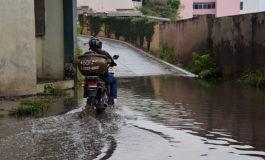 Contaminación de incendios recogen las lluvias ácidas