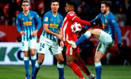 Lozano y Girona quieren amargar nuevamente al Atlético de Madrid