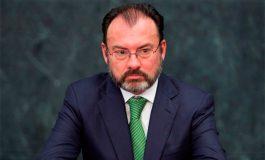 México considera incidente fronterizo de común