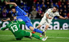 Real Madrid empata y se mantiene en zona de Champions League
