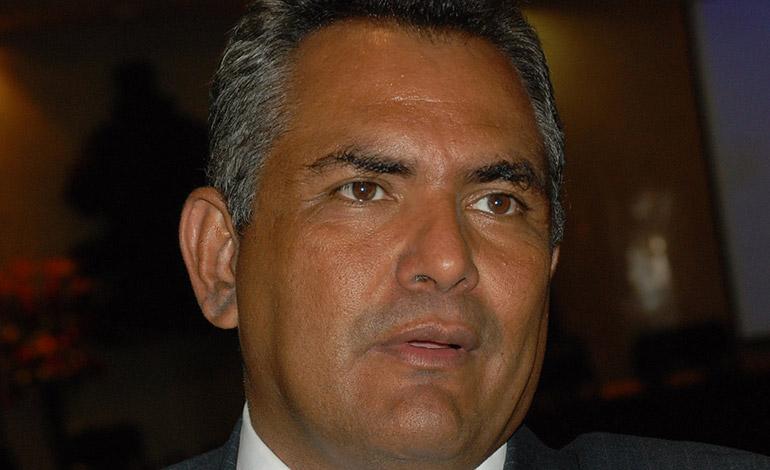 """Mario Segura: """"Es una irresponsabilidad decir sin presentar pruebas que el PL tiene maridaje con el PN"""""""