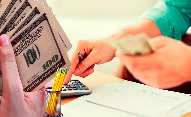 Remesas familiares suman $1,185.4 millones a marzo