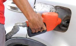 Galón de gasolina superaría los L100 a partir del lunes
