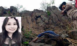 Mujer muere al caer 40 metros por tomarse una selfie en Santa Bárbara