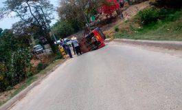 Matan a conductor de mototaxi en Tatumbla, Francisco Morazán