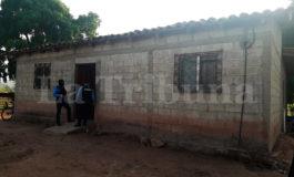 Acribillan a cinco miembros de una familia en Olancho