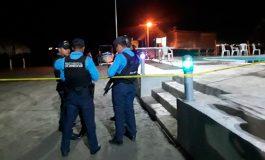 A balazos matan a dos personas en Puerto Cortés