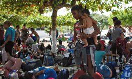 """Religiosa: Mujeres serán """"siempre"""" las más golpeadas por el fenómeno de la migración"""