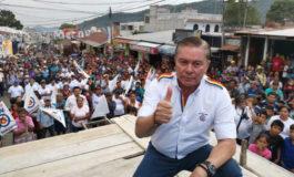 EEUU captura y acusa de narcotráfico a candidato presidencial de Guatemala