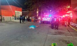 Ultiman a un joven y dos quedan heridos frente a la UNAH