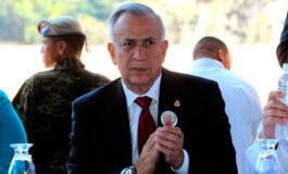 """Presidente del CN: """"Ampliación de amnistía es un alivio para miles de hondureños"""""""