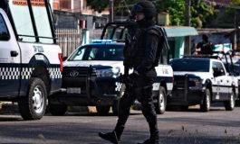 México reporta 8.493 asesinatos en primer trimestre, mayor cifra desde 1997