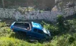 Pastor evangélico muere en accidente vial en Copán