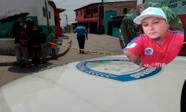 A balazos matan a hombre en Comayagüela