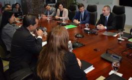 Honduras y FMI avanzan en el quinto día de intensas reuniones