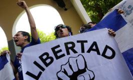 Nicaragua concede arresto domiciliario a 636 presos con motivo de Semana Santa