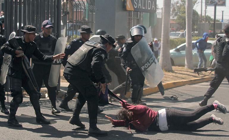 Gobierno de Nicaragua regresa a negociaciones