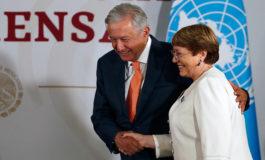 ONU asesorará en derechos humanos