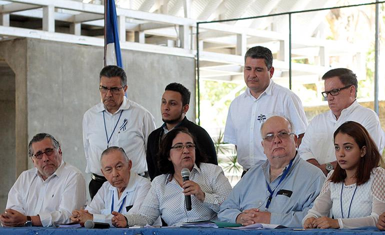 Movimiento opositor convoca a nueva movilización