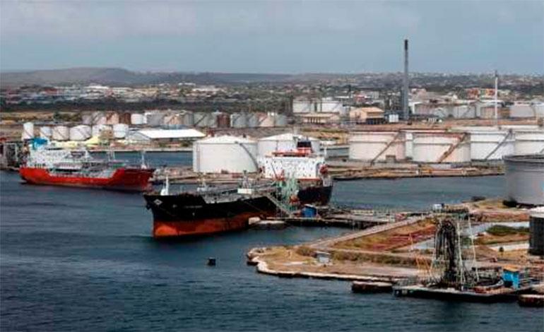 EEUU sanciona a empresas por enviar crudo venezolano a Cuba