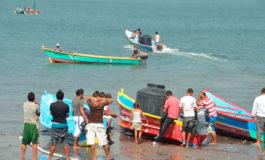 Anuncian un plan maestro para el Golfo de Fonseca