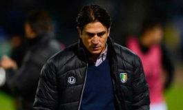 Bruno Marioni admitió responsabilidad en sus actos de violencia con Pumas