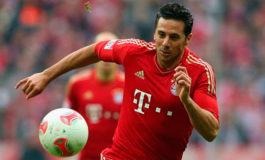El Bayern ofrecerá un puesto de embajador a Claudio Pizarro
