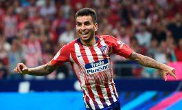 Correa: Estaba un poco dolido por el error que tuve contra la Juventus