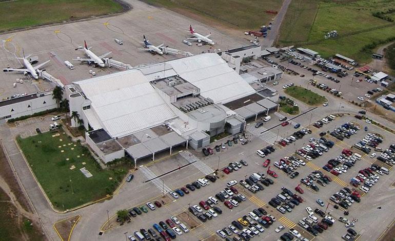 Aeropuerto Ramón Villeda Morales recibirá la certificación de la Aviación Civil