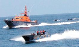 """Rescatan a tres hondureños y a 25 pescadores """"nicas"""""""