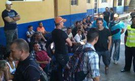 Más de 500 migrantes fueron retenidos en Honduras durante Semana Santa
