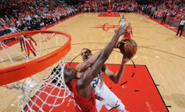 Harden y Rockets eliminan a Jazz, a pesar de un gran Rubio como líder