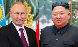 Corea del Norte confirma una próxima visita de Kim Jong Un a Rusia