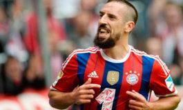 Ribéry podría finalizar su carrera en Catar, según Kicker