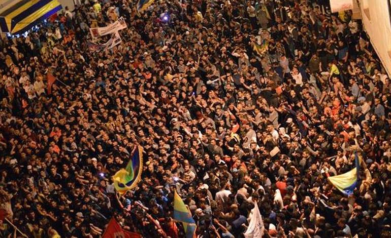 Marruecos obliga al equipo del Rif a jugar sin público por temor a disturbios
