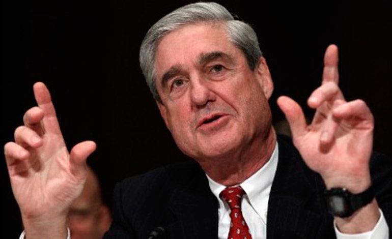 Mueller: Retención de información, viejo hábito de EEUU