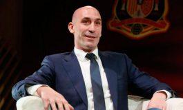 """Rubiales dice que jugar la Supercopa de España en Arabia Saudita """"es una posibilidad"""""""