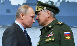 Rusia bota submarino portadrones capaces de generar tsunamis