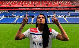Soledad Jaimes: Estoy viviendo lo que toda jugadora anhela