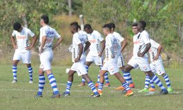 Sub-20 de Honduras a penúltimo microciclo antes del  mundial