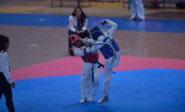 Federación de Taekwondo elabora calendario de eventos