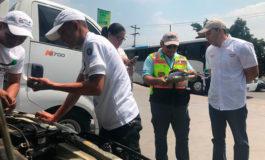 Cervecería Hondureña ofrece talleres móviles para revisar vehículos