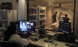 UNAH tiene un moderno equipo para resonancias